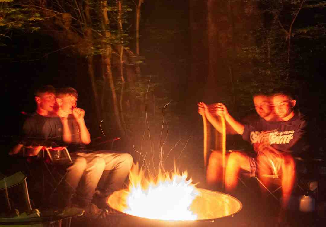 Comment nettoyer joint camping car